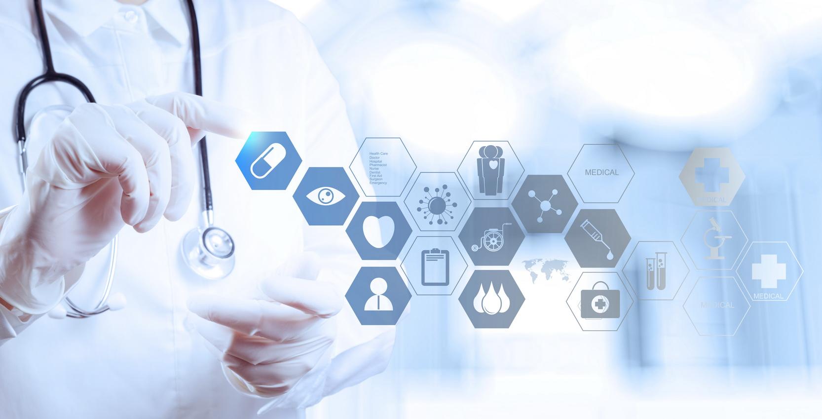 أثر التغيير التنظيمي على تحسين جودة الخدمات الصحية بالمستشفيات الجزائرية